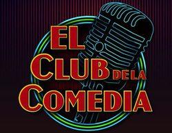 laSexta comienza a promocionar la cuarta temporada de 'El club de la comedia'