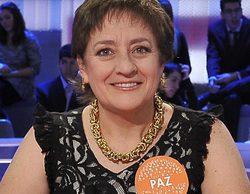 Paz Herrera tendrá que pagar a Hacienda el 52% del bote de 'Pasapalabra'