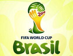 Así es la programación especial de Eurosport para el Mundial de Brasil 2014