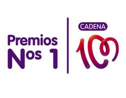 'Ciegas a citas' y 'La marató de TV3' reciben el premio Números 1 de Cadena 100