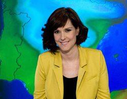 La mujer del tiempo de TVE, investigada por utilizar presuntamente recursos de la cadena pública para su propio beneficio