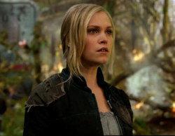 'The 100' mejora con un nuevo capítulo en The CW