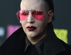 Marilyn Manson se une a 'Sons of Anarchy' con un papel recurrente
