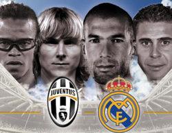 Energy y Cuatro emitirán la UNESCO Cup con el Real Madrid y la Juventus y el Torneo Alevín F7