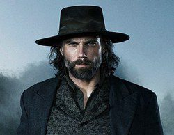 AMC estrena la cuarta temporada de 'Hell on Wheels' el 2 de agosto