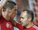 El España - Bolivia barre en Cuatro con 4,3 millones de espectadores