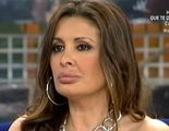 Estíbaliz Sanz, exconcursante de 'Hotel Glam', relata cómo la cocaína destrozó su vida televisiva