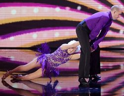 Paddy Jones supera su lesión y se clasifica para la final de 'Britain's Got Talent'