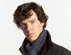 Benedict Cumberbatch estuvo a punto de perder el papel de 'Sherlock' por no ser sexy