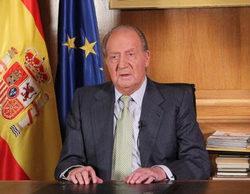 """Don Juan Carlos I: """"El Príncipe Felipe contará con todo el apoyo de la Princesa Letizia"""""""