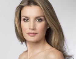 Letizia Ortiz, de presentadora del 'Telediario' a Reina de España
