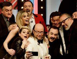 Comedy Central se cuela en ranking de las 5 cadenas de cable más vistas en el mes de mayo