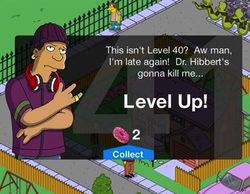 'Los Simpson' presenta a través de un juego a Chester Dupree, un nuevo personaje de la serie