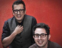 Buenafuente y Berto celebran los 100 programas de 'En el aire' con un especial sin guion