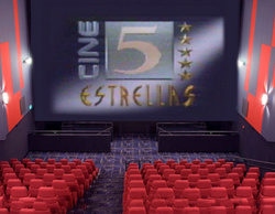 Telecinco recuperará la marca 'Cine 5 Estrellas'