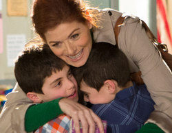 'The Mysteries of Laura' se estrena en NBC el próximo 24 de septiembre