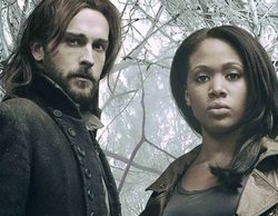 La segunda temporada de 'Sleepy Hollow' se estrenará en Fox el 22 de septiembre