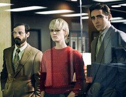 'Halt and Catch Fire' no destaca en su estreno en AMC