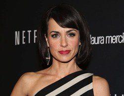 Constance Zimmer protagonizará 'Un-Real', nueva serie de Lifetime