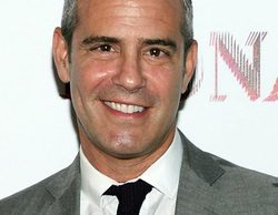 Andy Cohen busca cadena para 'I Slept With a Celebrity'