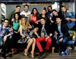 Edurne e Iñaki Urrutia estarán en 'Todo va bien', nuevo programa de Cuatro