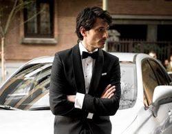 El top model internacional Andrés Velencoso se incorpora este miércoles a 'B&b, de boca en boca'