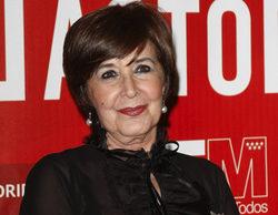 Concha Velasco será operada de cáncer este miércoles