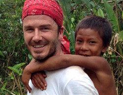Odisea estrena 'David Beckham en Brasil', el impresionante viaje que el exfutbolista realizó al corazón de la selva amazónica