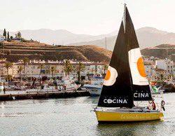 El programa 'Canal Cocina de puerto en puerto' recorrerá la costa del Mediterráneo