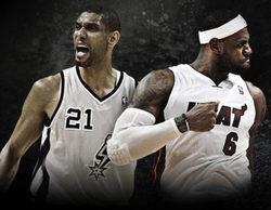 Canal+ emitirá las finales de la NBA con los Heat y los Spurs