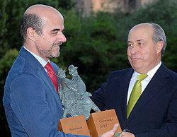 'Isabel' recibe el Premio Prestigio Turístico Nacional por la promoción que ha hecho de Granada