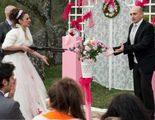 'Aída' llega a su fin este domingo con la boda de Chema y Soraya y reencuentros inesperados