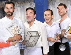 Telecinco estrena el próximo lunes 'Chiringuito de Pepe', su nueva comedia con Santi Millán y Blanca Portillo