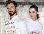"Toni Sevilla: ""'Chiringuito de Pepe' es una serie agradable de ver, para reunir a toda la familia en torno al televisor"""