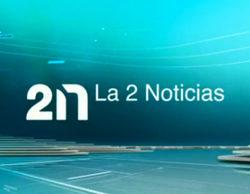 'La 2 noticias' y el programa 'Agrosfera', premiados