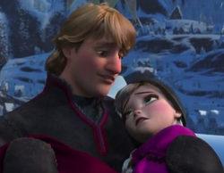 """Anna y Kristoff (""""Frozen"""") acompañarán a Elsa en la cuarta temporada de 'Érase una vez'"""