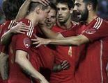 El amistoso de fútbol entre España y El Salvador barre en Cuatro con casi 4,4 millones de aficionados (28,4%)