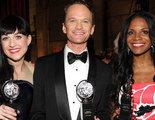 Los Tony Awards 2014 mantienen la cifra del pasado año a pesar de la dura competencia de la NBA en ABC