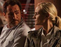 'The Bridge' estrena su segunda temporada en Fox España un día después que en Estados Unidos