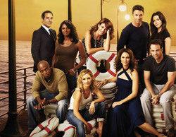 Nova estrena, en abierto, la cuarta temporada de 'Sin cita previa'
