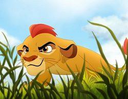 Disney prepara una secuela de 'El Rey León' para televisión