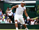 El torneo de Wimbledon se juega en Canal+ desde el próximo lunes 23 de junio