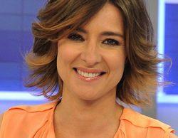 Sandra Barneda vuelve a ponerse al frente de 'El programa del verano'