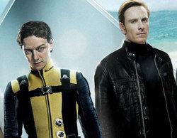 """Grandes datos para el final de 'Una maid en Manhattan' (4,2%) en Nova y """"X-Men: Primera generación"""" (4,8%) en FDF"""