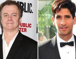 Raza Jaffrey y Michael O'Keefe se incorporan a la cuarta temporada de 'Homeland'