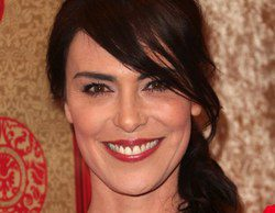 'The Returned' ficha a la actriz Michelle Forbes