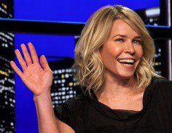 Chelsea Handler abandona su talk show, 'Chelsea Lately', porque está harta de Justin Bieber y las Kardashian