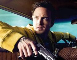 Aaron Paul desmiente que vaya a aparecer en 'Better Call Saul', la precuela de 'Breaking Bad'