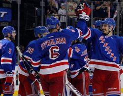 La final de la Stanley Cup lidera la noche en NBC