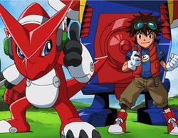 Las nuevas temporadas de 'Digimon fusión' y 'La liga de la justicia' llegan a Clan TVE